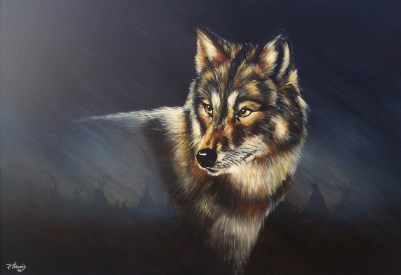 The Wolf Patrick Theunis GA vzw